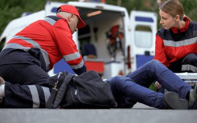 ¿Cúal es la diferencia entre una urgencia y una emergencia médica?