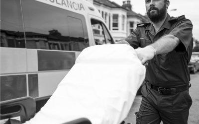 ¿Qúe es un Servicio de Área Protegida Médica?